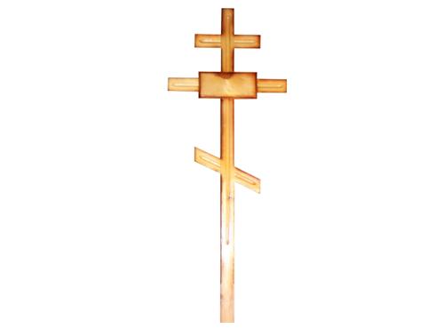 Крест-3